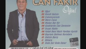 Can Fakir - Were Cane