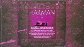 Çeşitli Sanatçılar - Harman, Vol.3