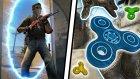Cs:go'da Stres Çarkı Dünyası Portalı!