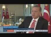 Cumhurbaşkanı Recep Tayyip Erdoğan Reuters'a konuştu 25 4 2017