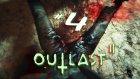 Dehşet Kampı ! | Outlast 2 Türkçe Bölüm 4