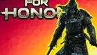 Doğrar Geçerim - For Honor Multiplayer
