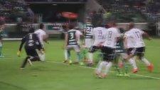 Felipe Melo'dan İlginç Gol