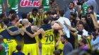 Fenerbahçe 79-61 Panathinaikos - Maç Özeti izle (25 Nisan 2017)