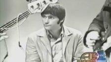 Jefferson Airplane - White Rabbit and Somebody To Love 1967