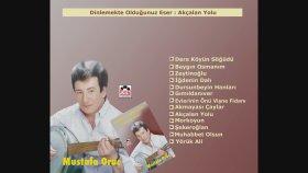 Mustafa Oruç - Akçalan Yolu