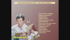 Mustafa Oruç - Dere Köyün Söğüdü