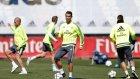 Ronaldo arıza çıkardı