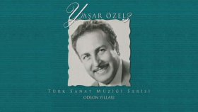 Yaşar Özel - Odeon Yılları (Full Albüm)