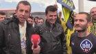 Yüzde 99 Absinthe Kafası Yaşayan Efsane Ankaragücü Taraftarı