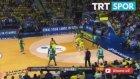 Fenerbahçe - Panathinaikos Maç Özeti