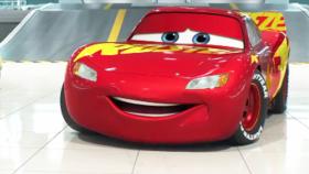 Arabalar 3 - Cars 3 (2017) Fragman
