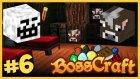 İnek Kafası Trolü ve Elmas Yolu - Minecraft Shader Survival - BossCraft #6
