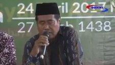 Kuran Okurken Ölen Endonezyali Hafiz Cafer Abdulahman