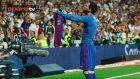 Messi'nin Gol Sevinci Biblo Oldu