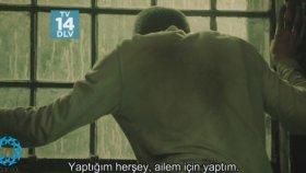 Prison Break 5. Sezon 5. Bölüm Türkçe Altyazılı Fragmanı