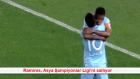 Ramires, Asya Şampiyonlar Ligi'ni Sallıyor