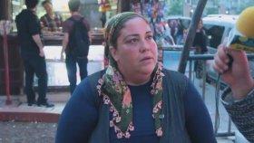 Türk Erkeklerinin Hamile Kalmasını İsteyen Teyze