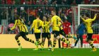 Bayern Münih 2-3 Borussia Dortmund - Maç Özeti izle (26 Nisan 2017)