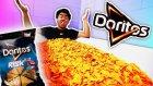 Doritos Risk 2.0 İle Yıkanmak !