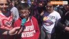 Öğrenciler Sınavda Ter Döktü, Aileler Piknik Yaptı