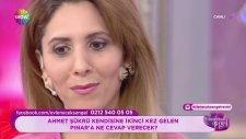 Ahmet Şükrü Bey Gelin Adayları Paylaşamadı! (Evleneceksen Gel 27 Nisan 2017)