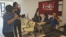 Çayır Çimen Geze Geze Isparta Türküsü Mektebim Okulu Müzik Öğretmenleri Zümre Çalışması