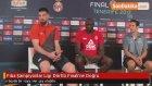 Fıba Şampiyonlar Ligi Dörtlü Finali'ne Doğru
