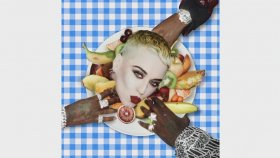 Katy Perry ft. Migos - Bon Appétit