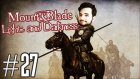 Mount&Blade: Warband- Light & Darkness Türkçe #27 - 400 vs 1650!