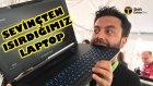 Oyun Canavarı - Acer Predator Triton 700 Ön İnceleme