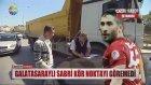 Sabri Sarıoğlu Antreman Çıkışı Kamyonla Çarpıştı