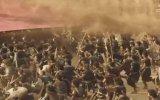 Savaşta Düşmanın Üstüne Çarşaf Sermek  Baahubali