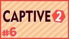 Sonunda İksir Yaptım Ve Temel Tüm Görevler Bitti - Captive 2 Minecraft Özel Harita - Bölüm 6