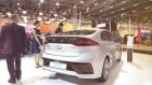 Teknolojide ve tasarımda mükemmellik: Hyundai Autoshow 2017'de! (kısa versiyon)