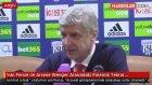 Van Persie ile Arsene Wenger Arasındaki Polemik Tekrar Alevlendi