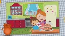 5 Duyu Organımız - Okul Öncesi Eğitici Animasyon