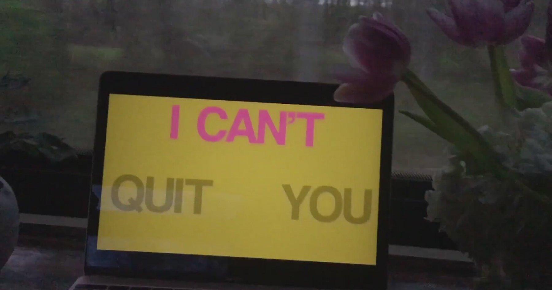 Quit Feat Ariana Grande Cashmere Cat