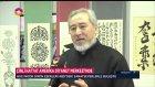 Çinli Hattat Amerika Diyanet Merkezi'nde - Trt Diyanet