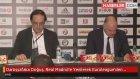 Darüşşafaka Doğuş, Real Madrid'e Yenilerek Euroleague'den Elendi
