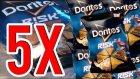 Doritos Risk 2.0 - 5 Tane Yedim Mi? (Ağlamadım)