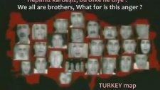 Kardeşlik Türküsü Mahsun Kırmızıgül ft Prestij Müzik sanatçıları English Translation subs