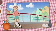 Kediler Nasıl Dengede Durur? - Okul Öncesi Eğitici Animasyon