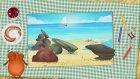 Kumdan Kale - Okul Öncesi Eğitici Animasyon