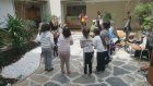 Orff Etkinliği Büyükçekmece Akm 23 Nisan Etkinliği Mektebim Okulları Müzik Öğretmenleri