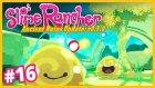 Yeni Leveller ve Haritada Yeni Bölge Keşfi - Slime Rancher Türkçe - S2 Bölüm 16
