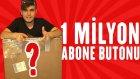 1 MİLYON ABONE PLAKETİ !
