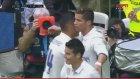Cristiano Ronaldo'nun Valencia'ya attığı kafa golü