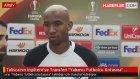Talisca'nın İngiltere'ye Transferi ''Yabancı Futbolcu Kotasına'' Takıldı