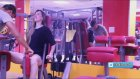 Ah Uh Sesleriyle Spor Salonunu Trolleyen Kız